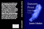 Cover for Danann Frost Falls from Grace